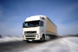 Transporteur-routier