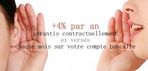 foncière réméré tpcconseil Biarritz